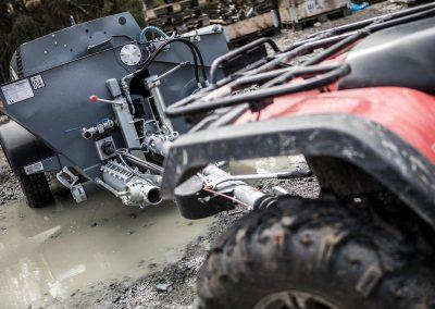 putzmeister Betongkonsult experter på att pumpa betong
